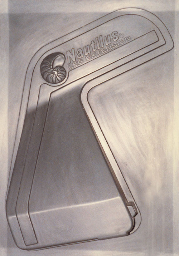 Vacuum Form Tool plastic pattern by Latrobe Pattern